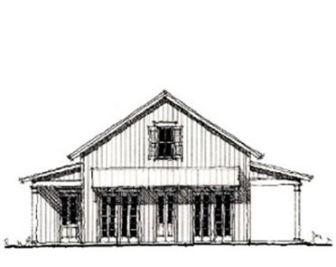 Albemarle Cabin