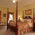 Master Suite for Modular Homes in NC