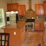Modular Home Kitchens in NC