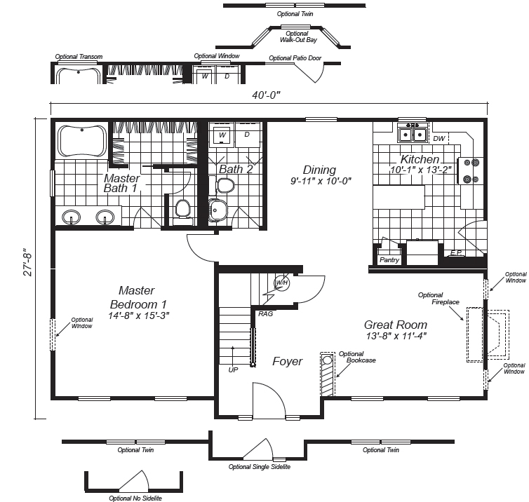 modular home floor plans in nc homecrafters home home plans picture