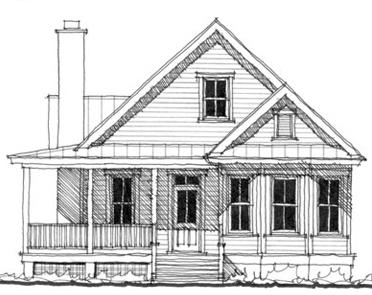 Hayek House